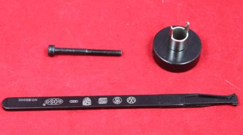 HU66 VAG Inner groove pick
