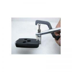 GOSO Car Remote Key Blade Pin Disassembling Clamp
