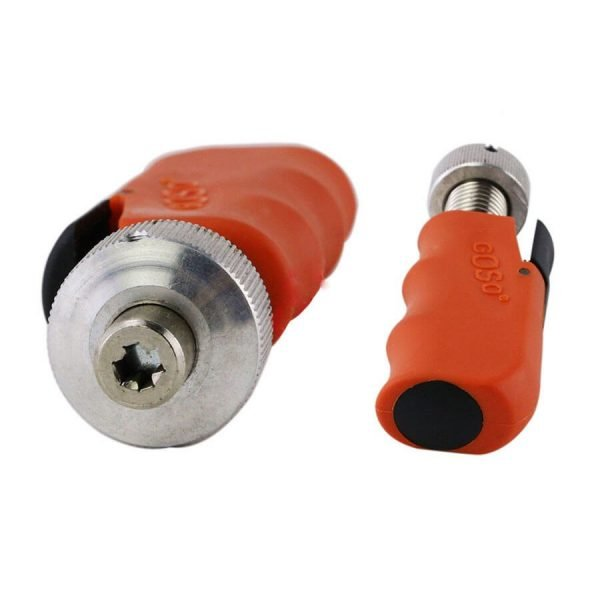 GOSO Pen Style Plug Spinner