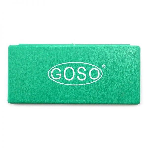 GOSO Wafer Picks (10-Pieces Set)