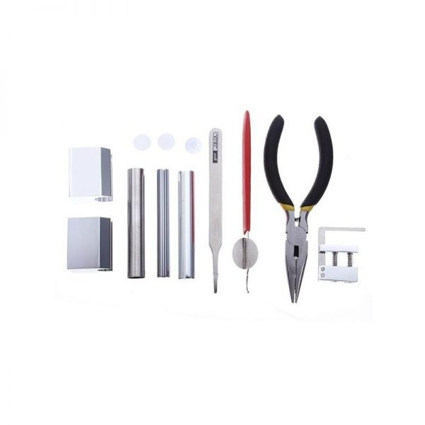 HUK 12in1 Professional Lock Disassembly Tool Kit