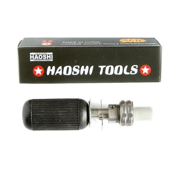 Haoshi 8 Pin Adjustable Tubular Manipulation Pick