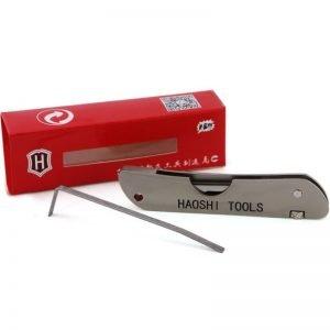 Haoshi Jackknife Lock Picking Set