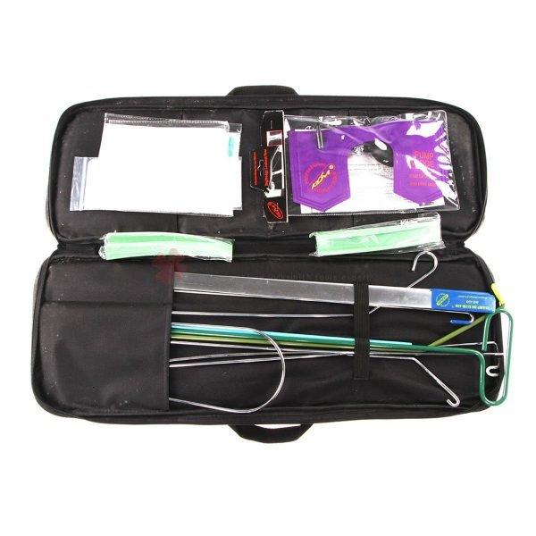 KLOM Automobile Lockout Kit (12 piece)