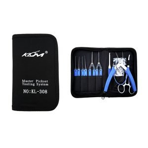 KLOM Broken Key Extractor Set Plus
