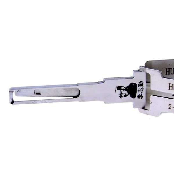 Lishi HU100R 2in1 Decoder and Pick