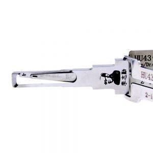 Lishi HU43 2in1 Decoder and Pick