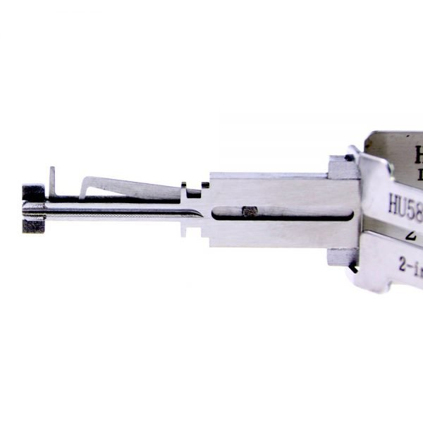 Lishi HU58 2in1 Decoder and Pick