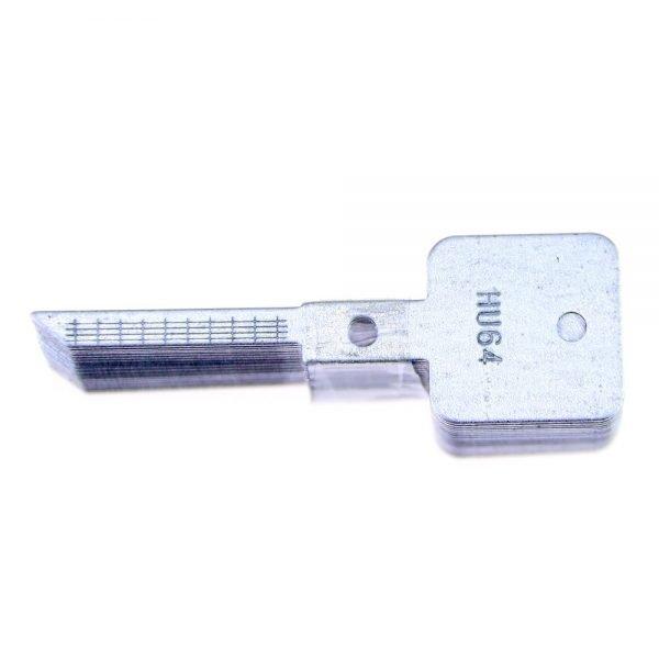 Lishi HU64 2in1 Decoder and Pick