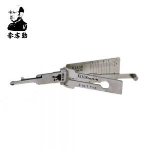Lishi KIA3R 2in1 Decoder and Pick