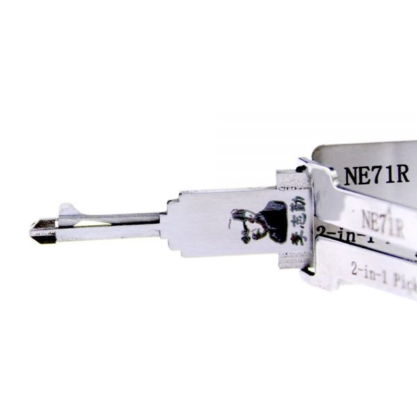 Lishi NE71R 2in1 Decoder and Pick