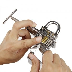 Locksmith Training Kits