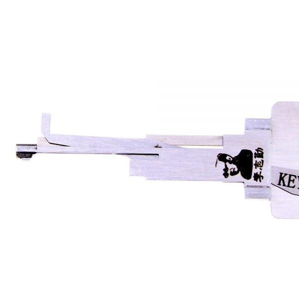 Lishi SZ14 Key Reader for Suzuki