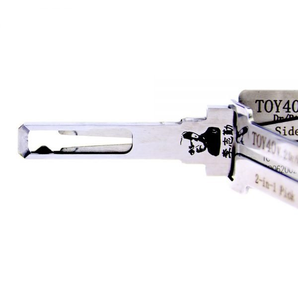 Lishi TOY40 2in1 Decoder and Pick