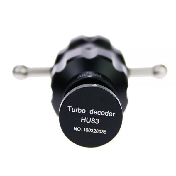 Turbo Decoder HU83 v.2 for Peugeot / Citroen