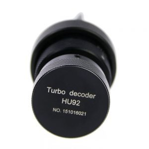 Turbo Decoder HU92 v.2 for BMW E Series/Mini Cooper