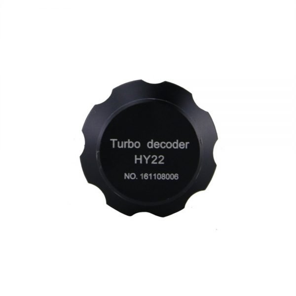 Turbo Decoder HY22 for HYUNDAI / KIA