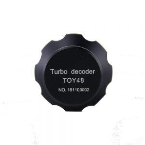 Turbo Decoder TOY48 for Toyota / Lexus