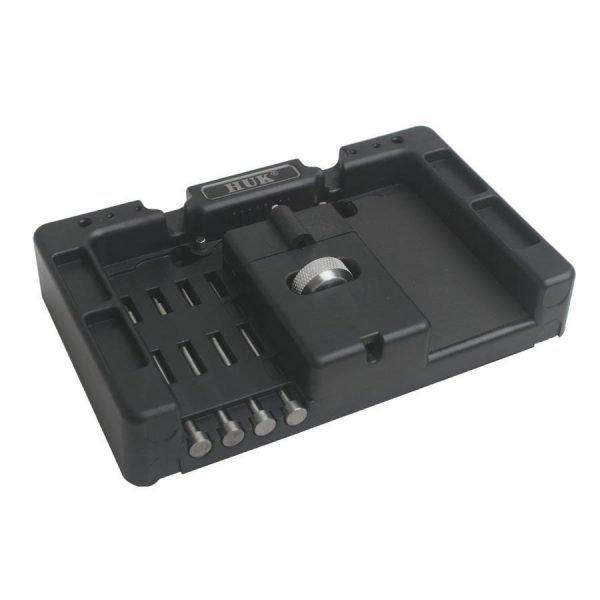 Key Blade Removal Tool / Flip Key Fixture
