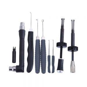 Residential Locksmith Magic Lock Picking Tool Set