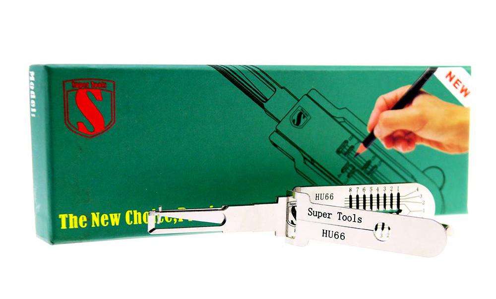 Super Tools HU66